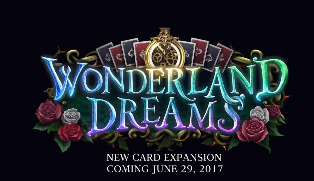 shadowverse wonderland dreams