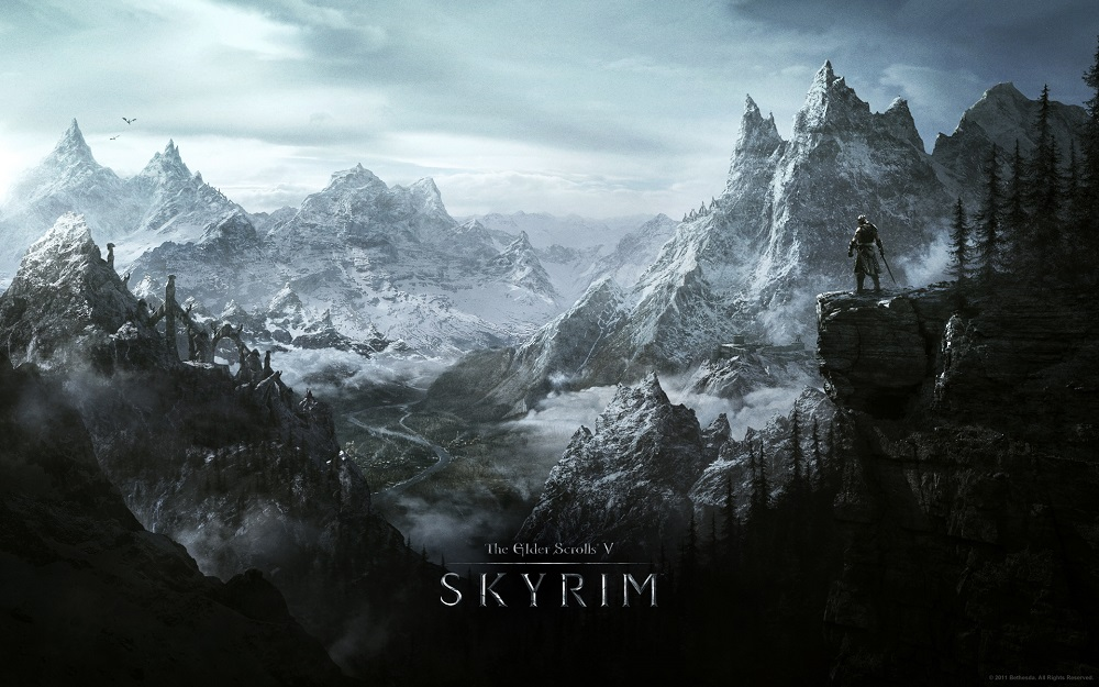 Skyrim VR Releases Tomorrow With Release Dates For Fallout 4 VR and DOOM VFR