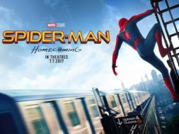 spiderman homecoming vr