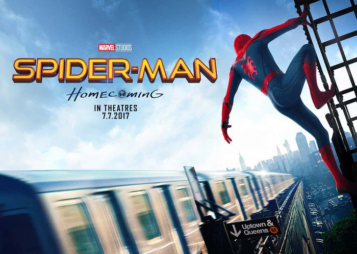Sony Pictures Announces 'Spider-Man: Homecoming' VR Experience