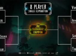 the unspoken vr tournament