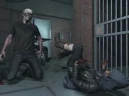 the walking dead vr game