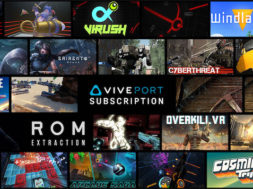 viveport subscription package