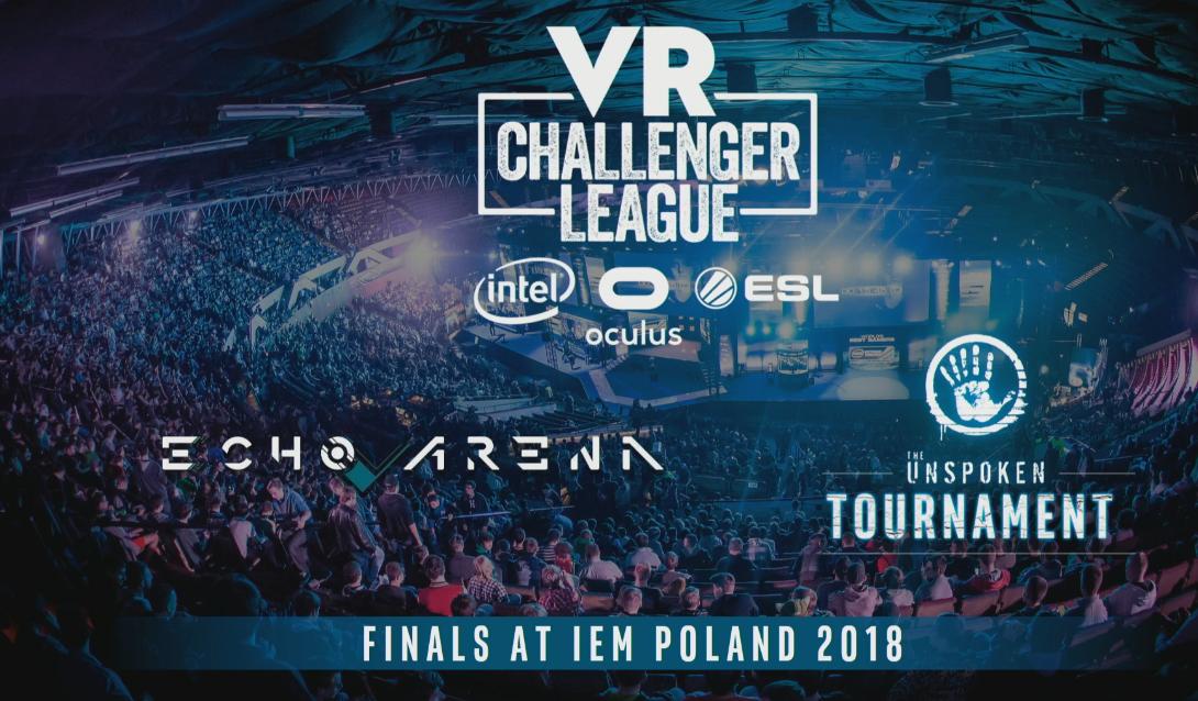 vr challenge league
