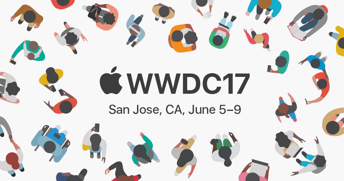 Livestream Apple's WWDC Keynote Starting at 1PM EST