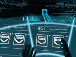 Cisco CCIE Virtual Reality Experience