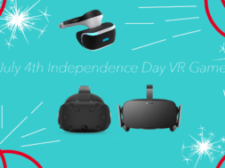 July 4th Independence Day VR Games