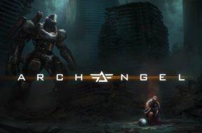 archangel vr game