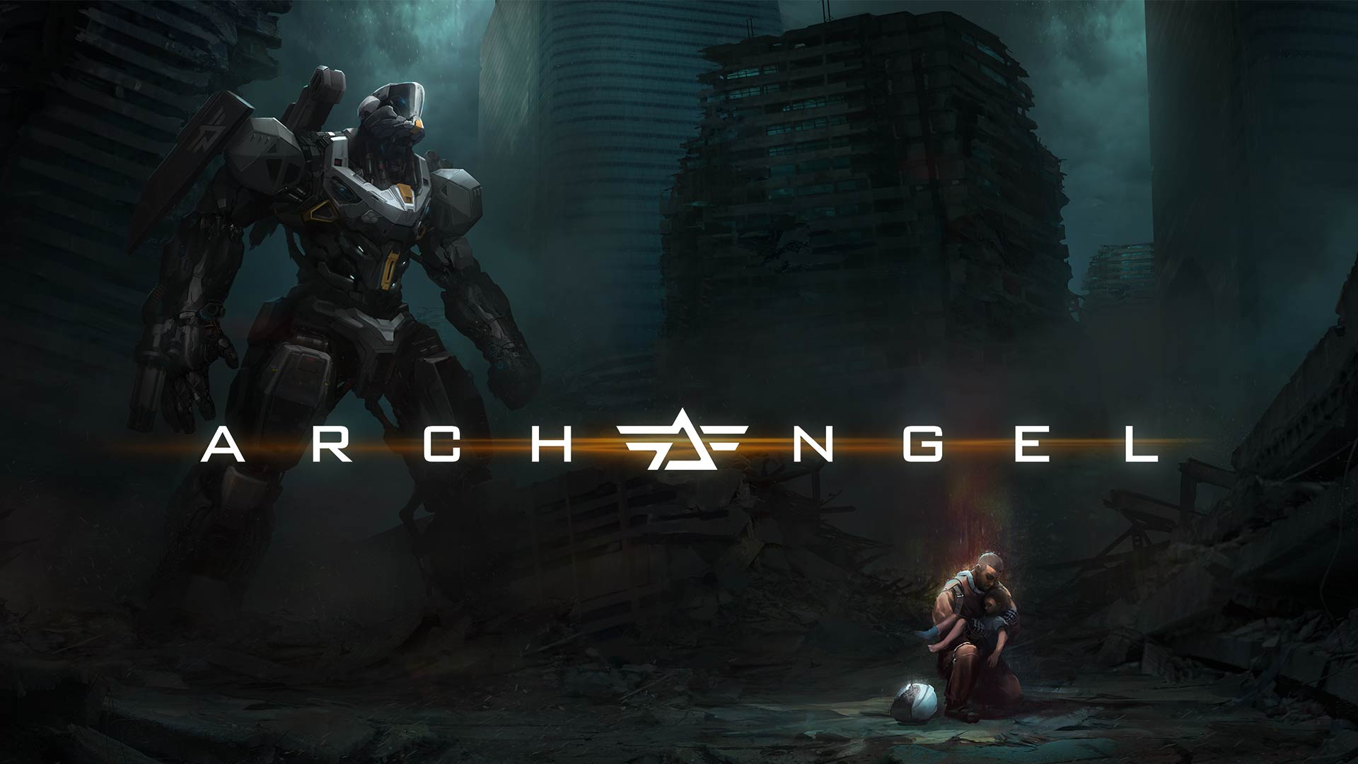 Archangel Hits First On PlayStation VR