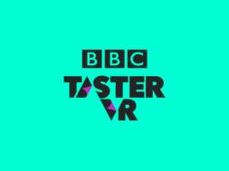 bbc taster vr app