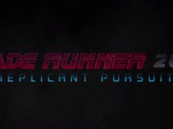 blade runner 2049 – replicant pursuit