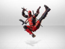 deadpool Marvel Powers United VR