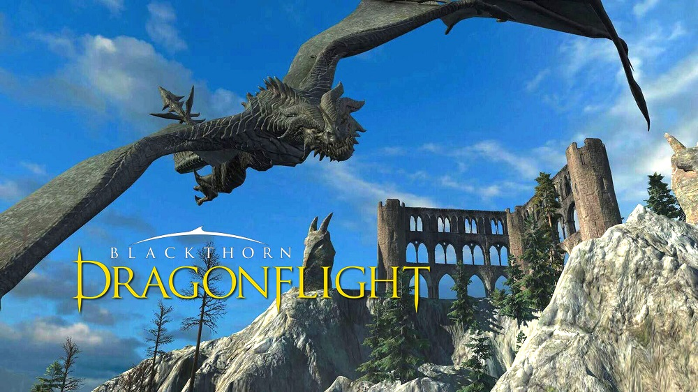 Enjoy Dragonflight In VR During The Upcoming Game of Thrones Season