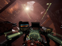 geforce eve valkyrie ultra graphics mode