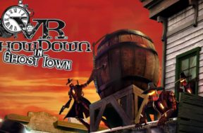 knott's berry farm vr showdown in ghost town