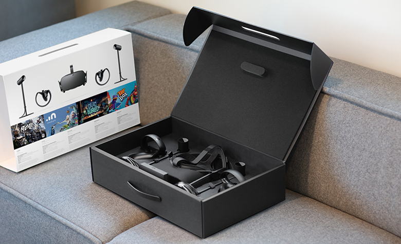 Oculus Breaks Headlines Again With The Announcement Of Another Price Reduction