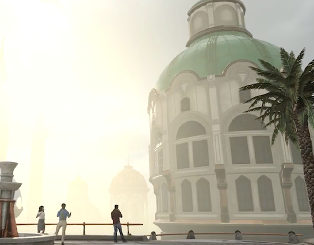Linden Labs Launches Open Beta For Sansar