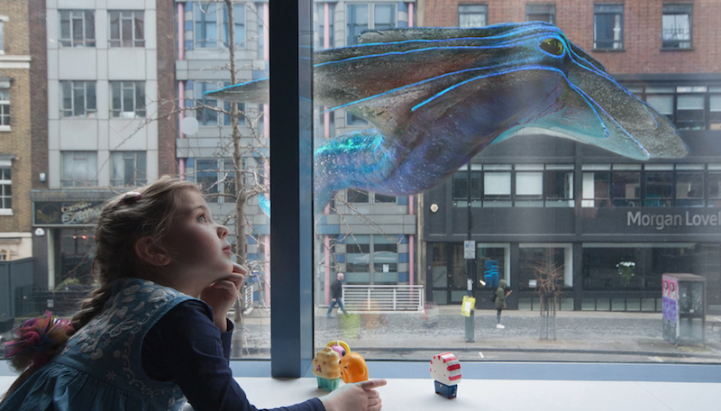 This Short Film Depicts What The Future May Hold For Us With Mixed Reality