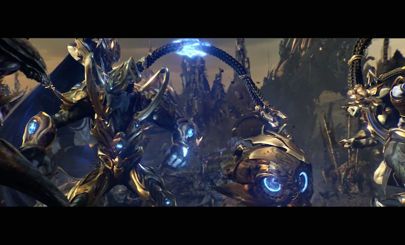 Enjoy This StarCraft 360 Live Concert Video Before The HD Remake Release