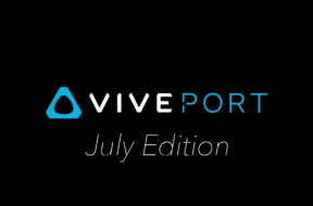 viveport july edition