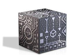 Merge cube by Merge VR