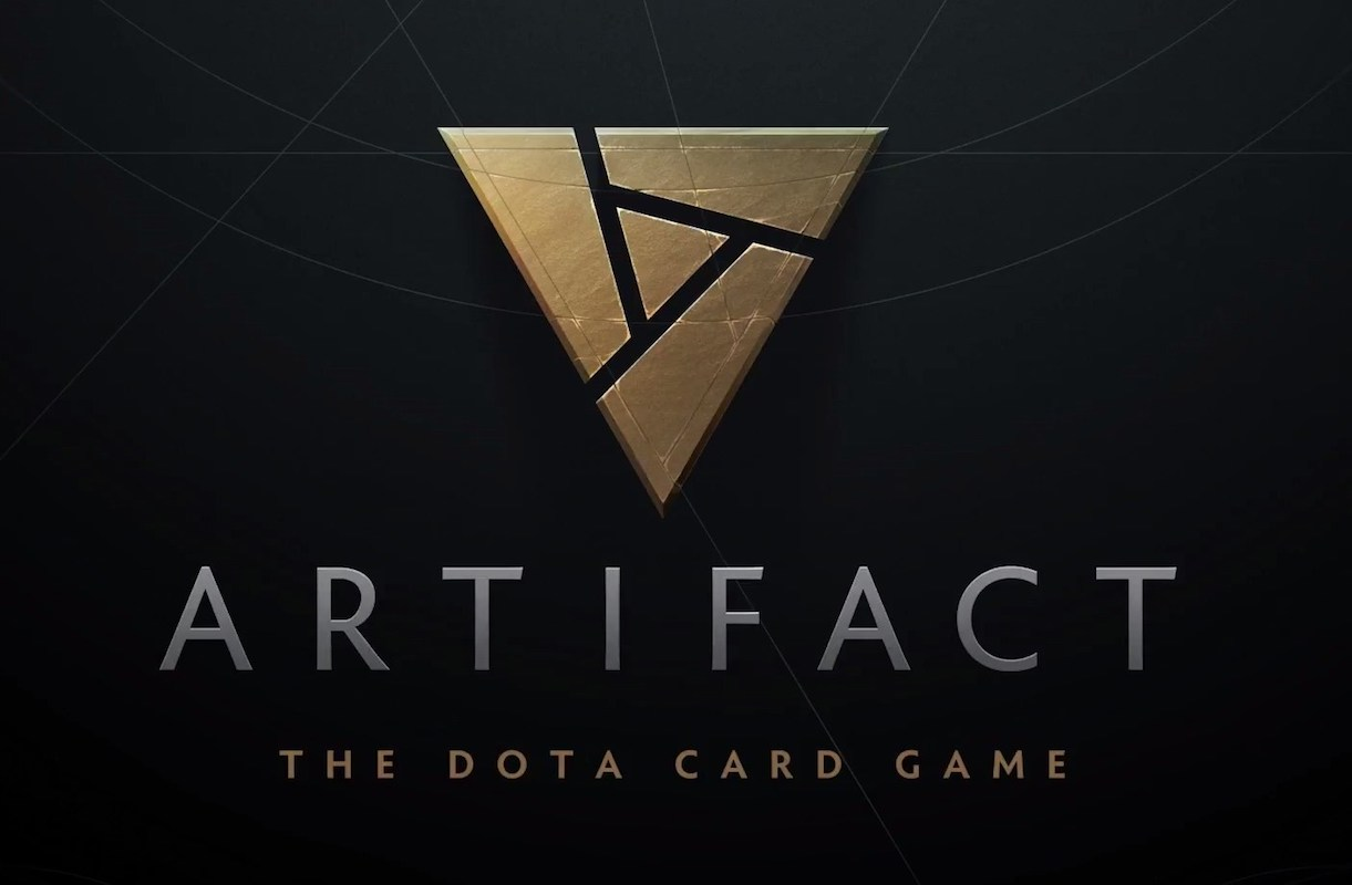 Valve Is Making A Card Game For Dota Called 'Artifact'