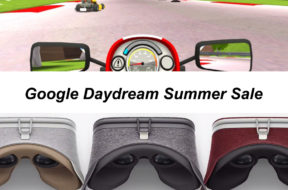 google daydream summer sale