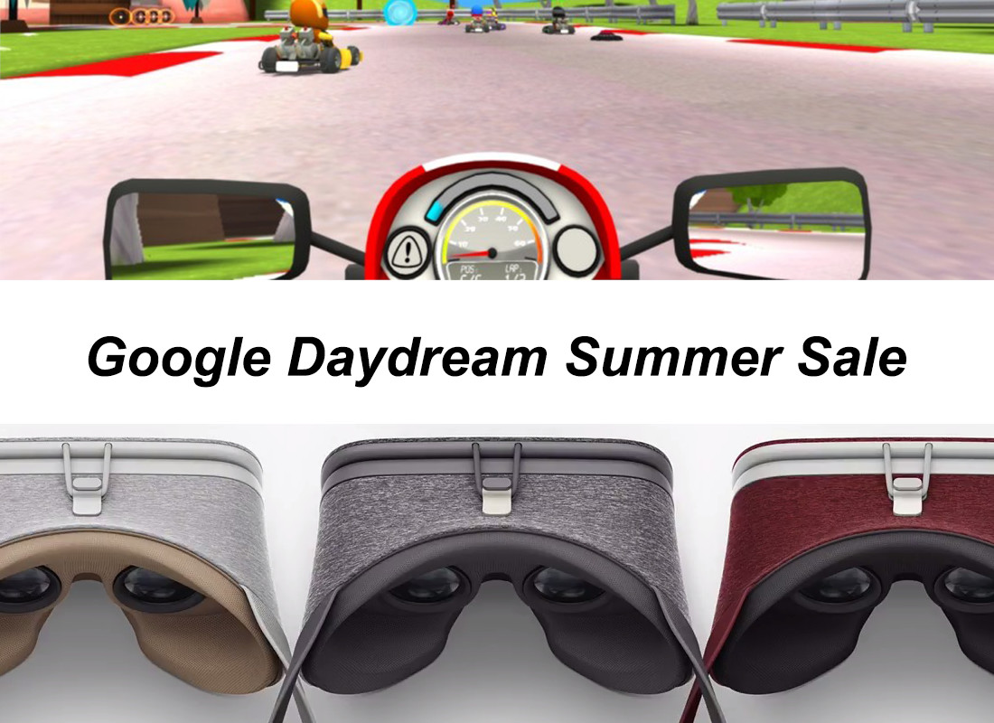 Google Daydream Summer Sale Offers Up To 60% Off Select VR Games