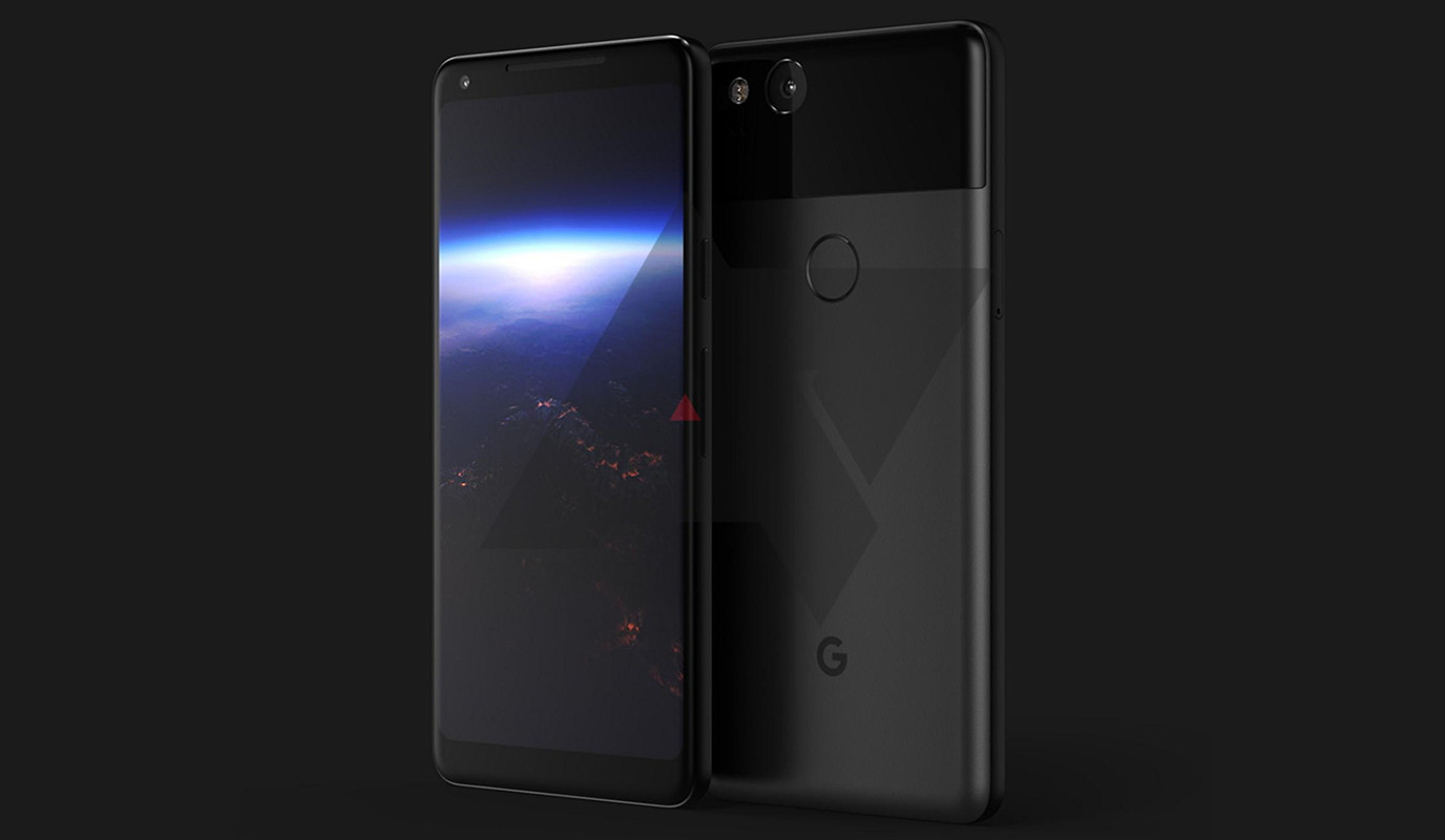 Google Reportedly Debuting Their Second Generation Pixel Smartphone On October 5