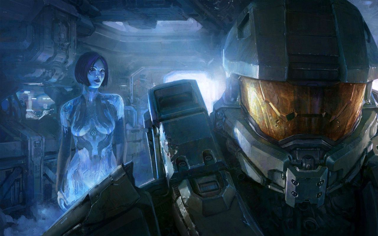 Microsoft Confirms Halo VR Game With 343 Industries