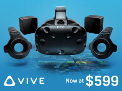 htc vive price drop