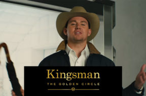 kingsman the golden circle