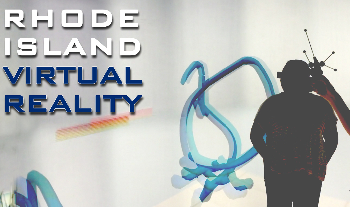 rhode island virtual reality RIVR