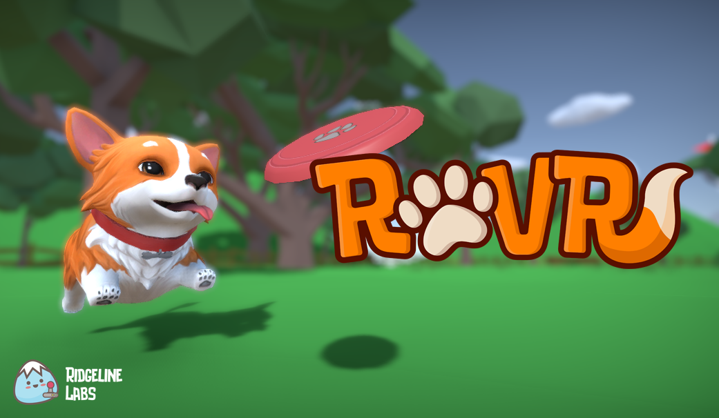 RoVR Makes It Possible To Own A Virtual Dog For Busy People