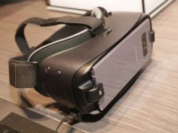 samsung gear vr for galaxy note 8
