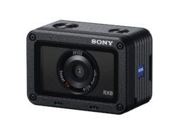 Sony Electronics Sony RX0 Camera