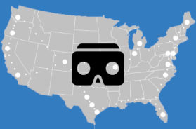 top best vr companies in the united states