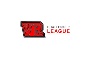 vr challenger league logo