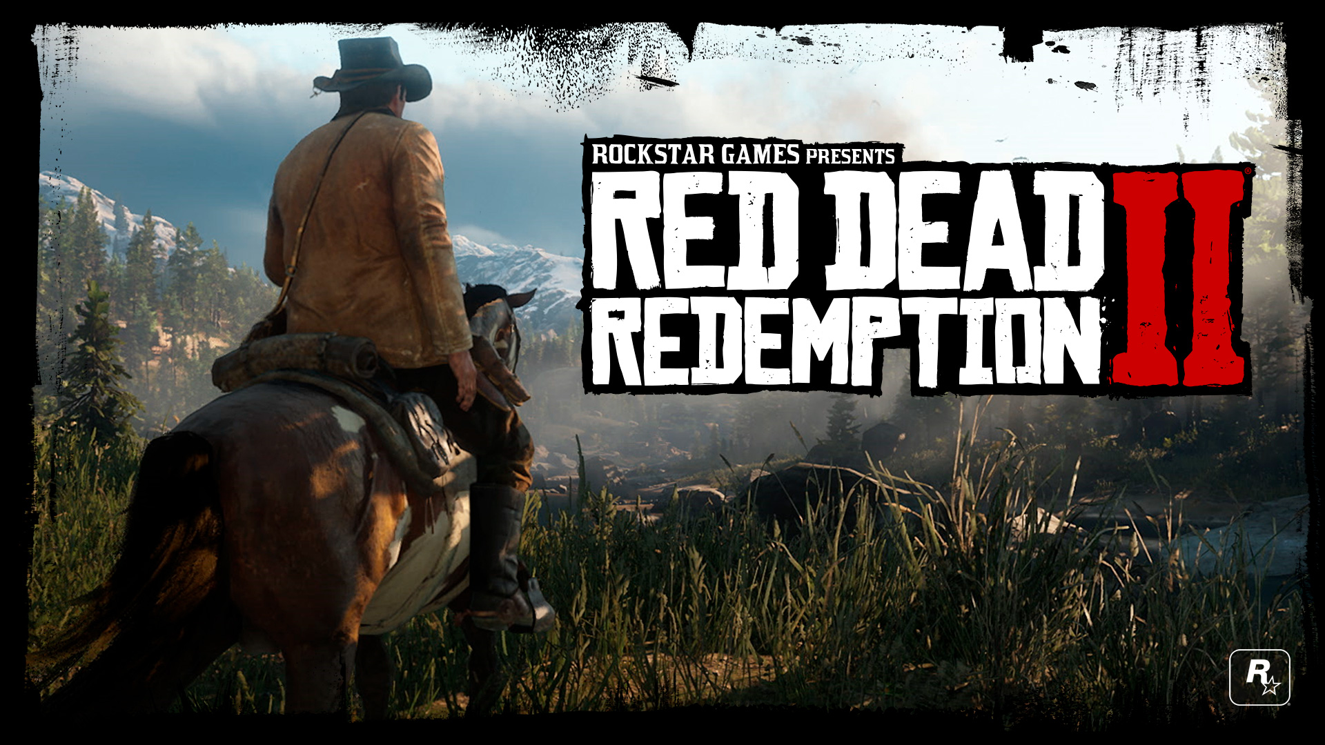 red dead redemption 2 - photo #11