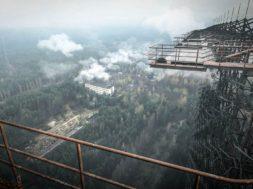 chernobyl vr project psvr