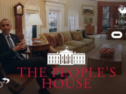 felix and paul studios People's House Inside the White House with Barack and Michelle Obama