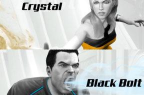 inhumans black bolt and crystal marvel powers united vr