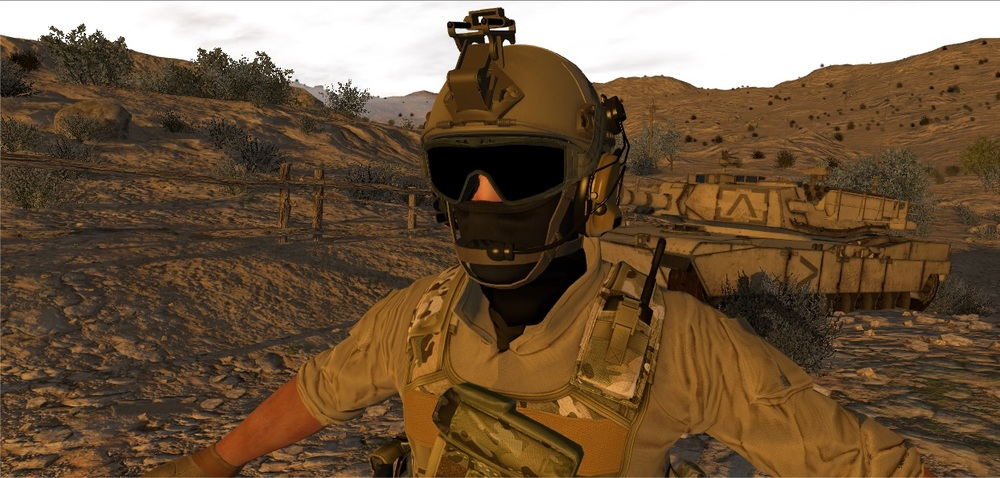 Onward Is Playable For Free This Weekend With 20% Off The Game