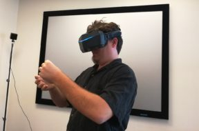 palmer luckey pimax 8k vr headset