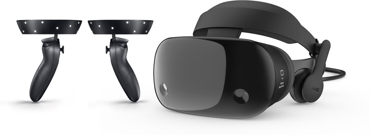 samsung windows vr headset