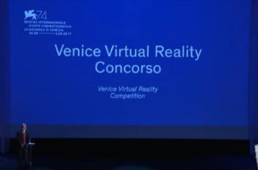 venice film festival virtual reality awards