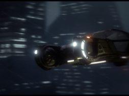 Blade Runner 2049 Memory Lab