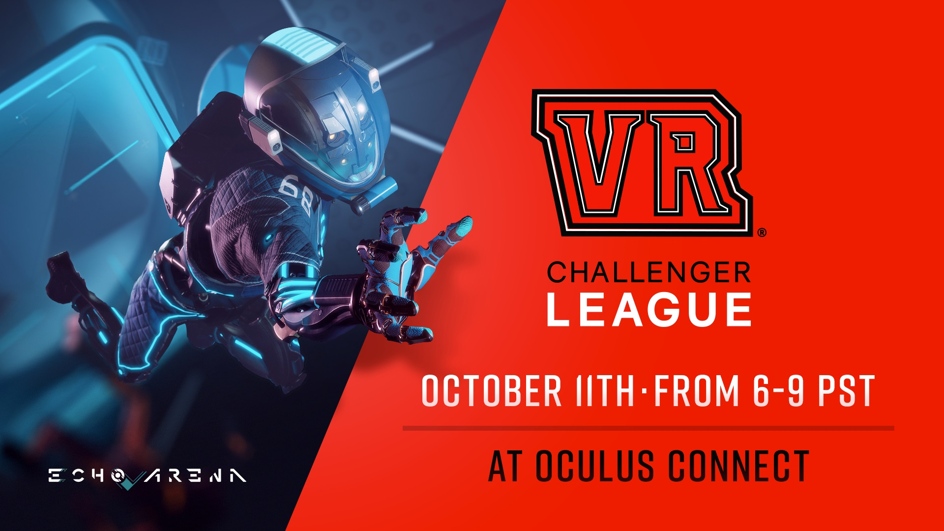 Oculus Holding World's First VR esports Regionals On October 11th