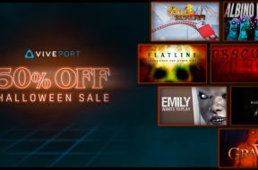halloween vr games on sale