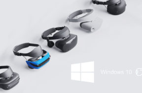 microsoft windows mixed reality